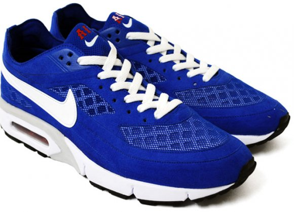 "So Me x Nike Air BW Gen II SI ""True Colors Pack"""