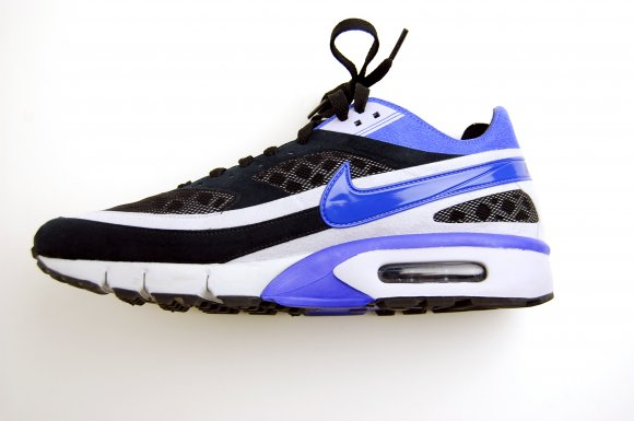 Nike Air Max BW GEN II - Persian Blue