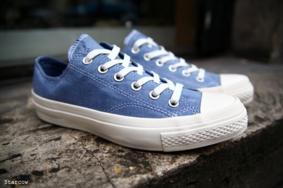Converse First String Chuck Taylor - Chambray