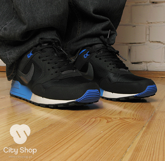 Nike Air Pegasus 89 Black/Anthracite
