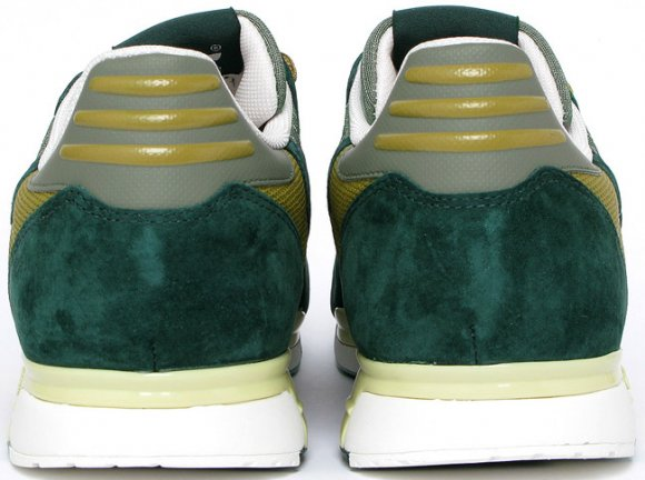 adidas Originals ZX 800 Green/Khaki