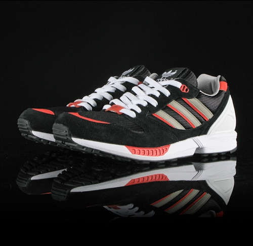 Adidas Originals ZX5000 Black/Metsil/Poppy