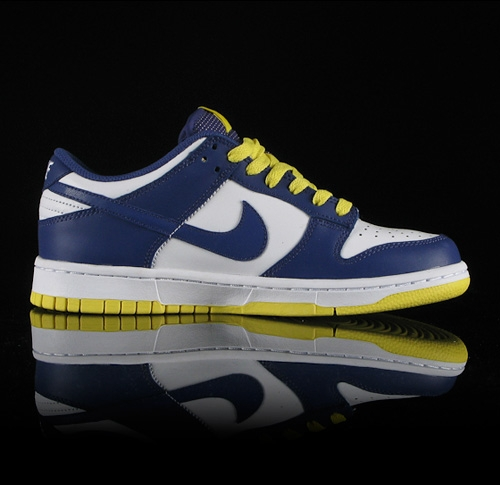 Nike WMNS Dunk Low & Hi