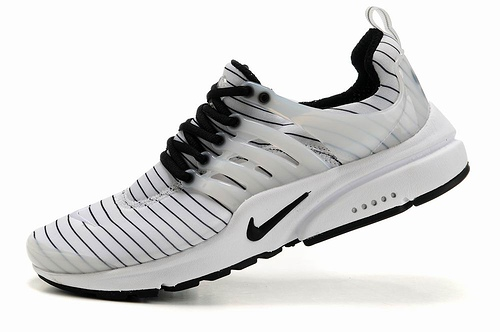 Nike Air Presto White/Black