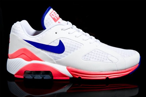 Nike Air Lunar 180 Ultramarine Preview
