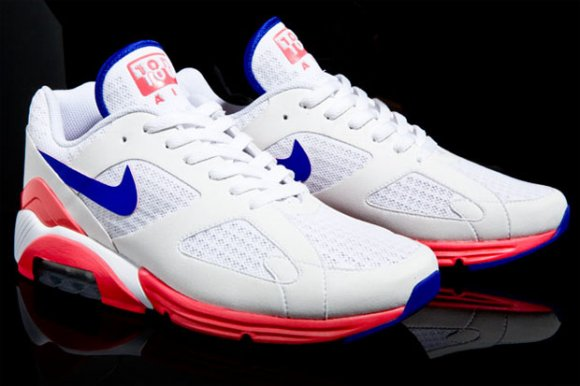 Nike Air Lunar 180 Ultramarine