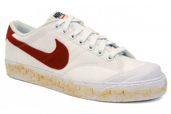 Nike All Court - Jesień/Zima 2010