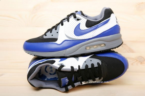 Nike Air Max Light - World Cup Collection - South Korea