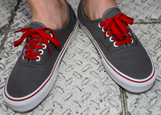 Offspring x Vans Authentic Pack