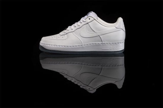 Nike Air Force 1 - The Hamptons