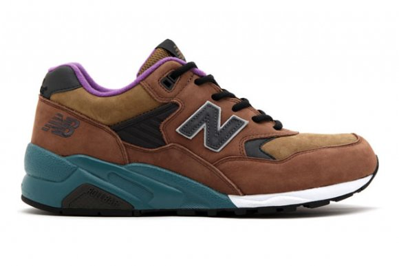 HECTIC x mita sneakers x New Balance MT580 10th Anniversary