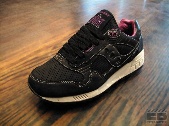 Saucony Shadow 5000 Luxury Pack