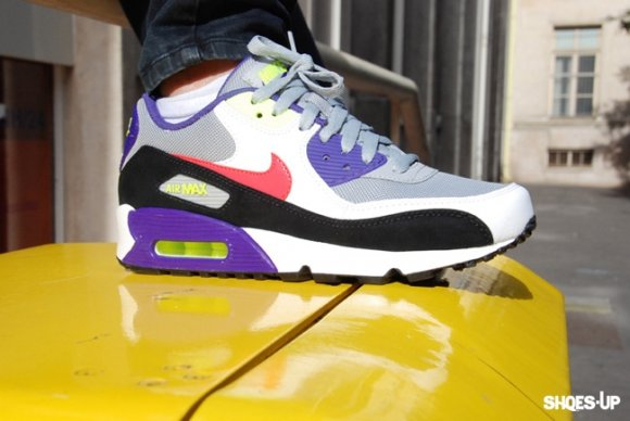 Nike Air Max 90 - Footlocker Exclusive