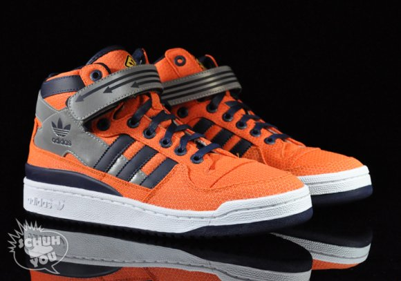 Adidas Forum Mid RS Bike More