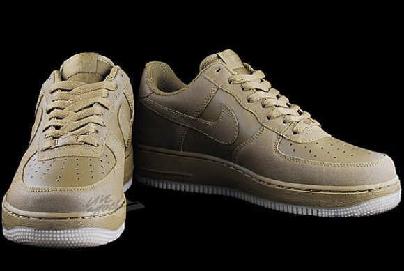 Nike Air Force 1 Tuff Tech Iguana