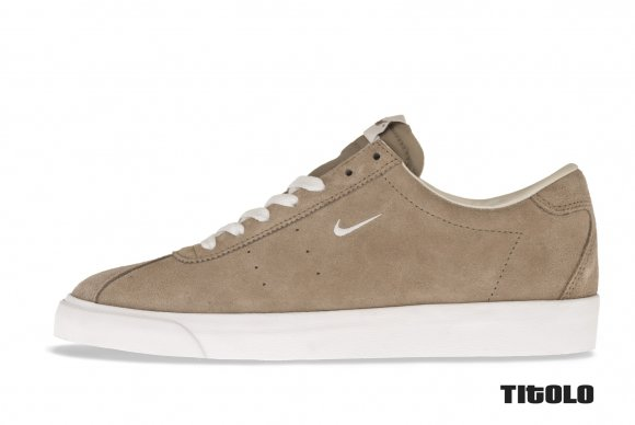 Nike Zoom Match Classic Light Brown