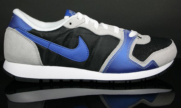 Nike Air Vengeance Varsity Royal/Wolf Grey