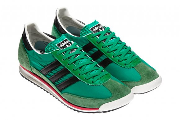 adidas Originals SL72 Pack