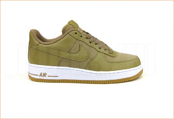 Nike Air Force 1 Low - Wiosna 2011
