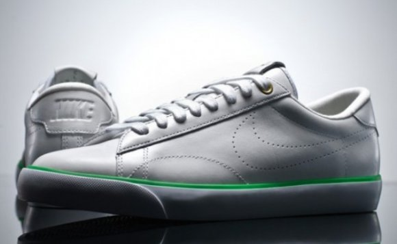 Nike Tennis Classic AC Premium Leather - Vintage Grass