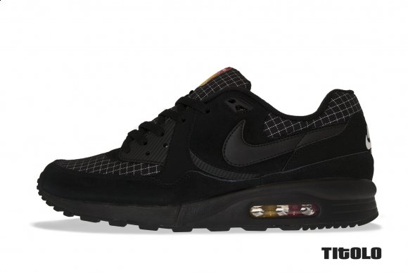 Nike Air Max Light - Wiosna 2011