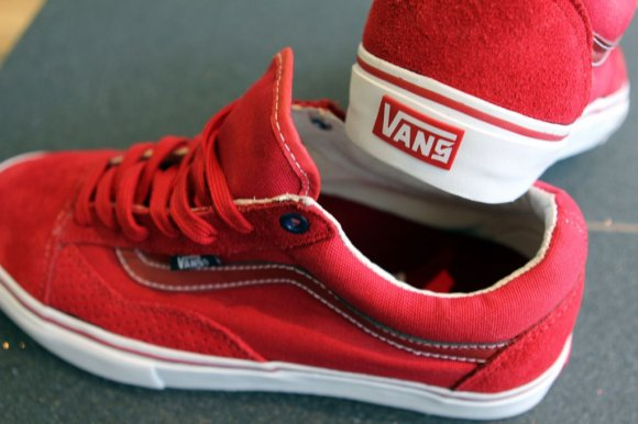 Rodney Smith x Vans Syndicate Old Skool & Sk8 O.G. S