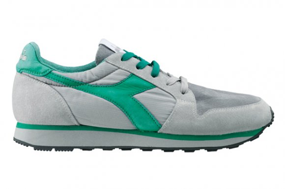 diadora Heritage The Queen 70 Ripstop - Jesień 2011