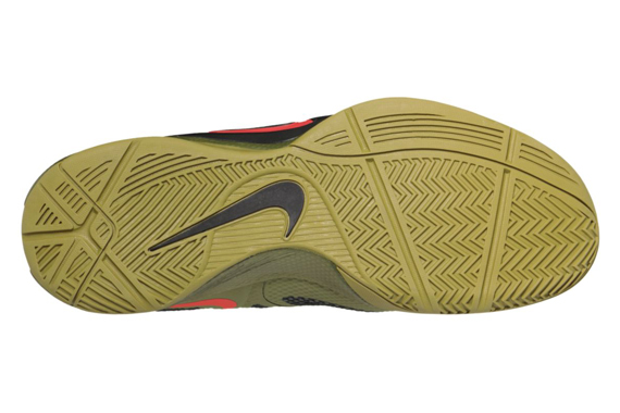 Nike Zoom Hyperfuse 2011 - Lipiec 2011
