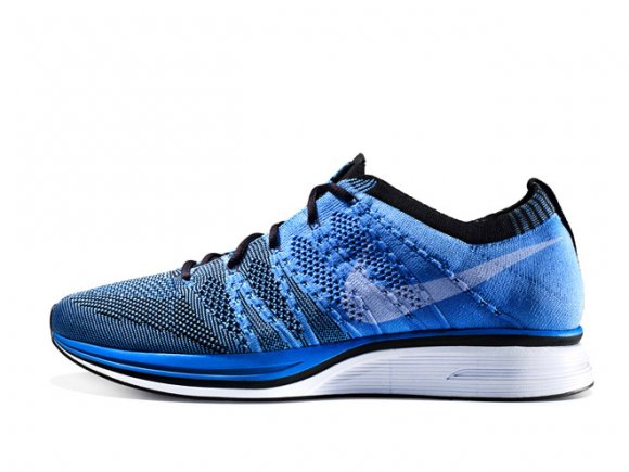 Nike Flyknit Trainer+ - Fall 2012