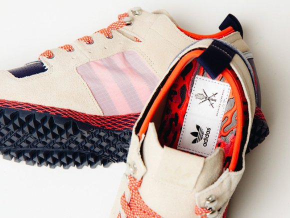 purchase cheap 5d158 b39dc Opening Ceremony x adidas Originals New York Run ...
