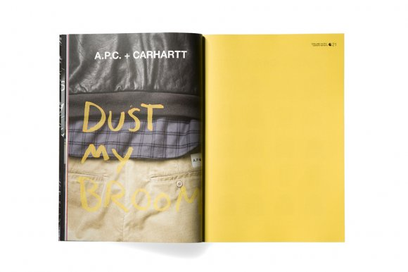 carhartt WIP BrandBook - Fall/Winter 2013