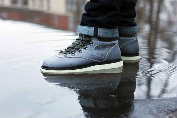 Recenzja - Reebok Ex-O-Fit Clean Reworked Boot