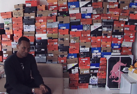 Patta 10 Years: Get Familiar Documentary Trailer