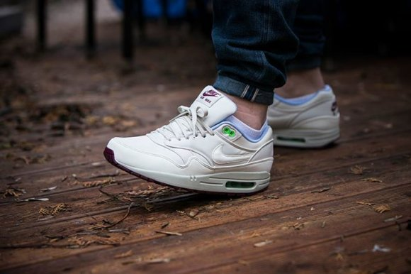 size 40 289b2 0147d Nike Air Max 1 FB