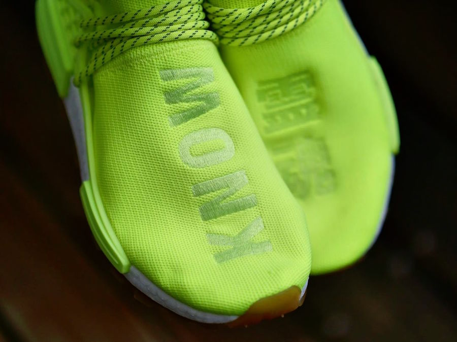 On Feet: adidas NMD Hu Trail 'Know/Soul'