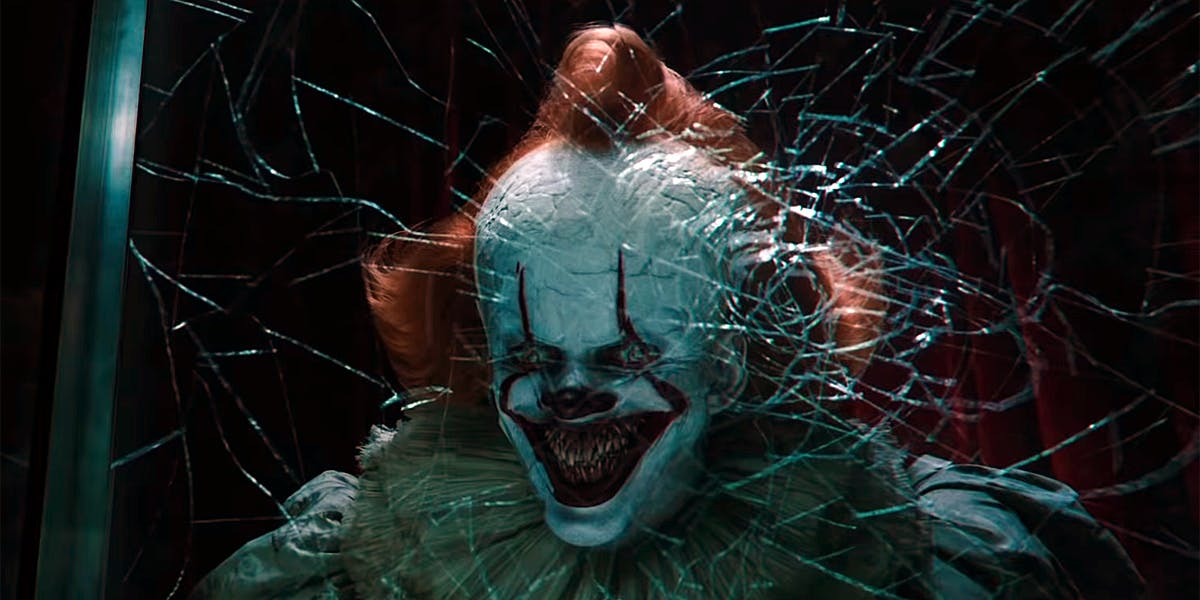 Ostatni Trailer 'IT: Chapter 2'