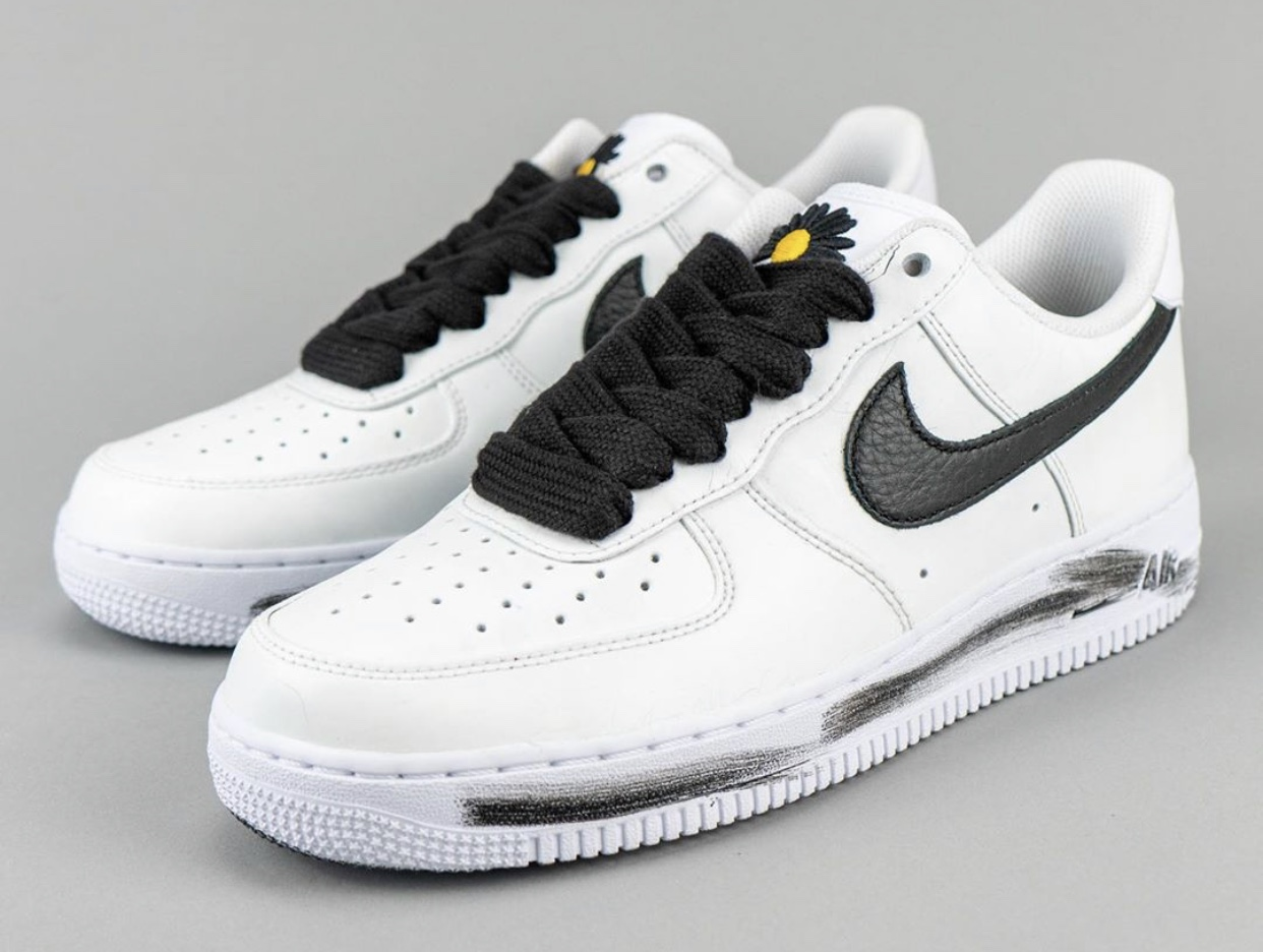 Data Premiery PEACEMINUSONE x Nike Air Force 1 'Para-Noise 2.0'