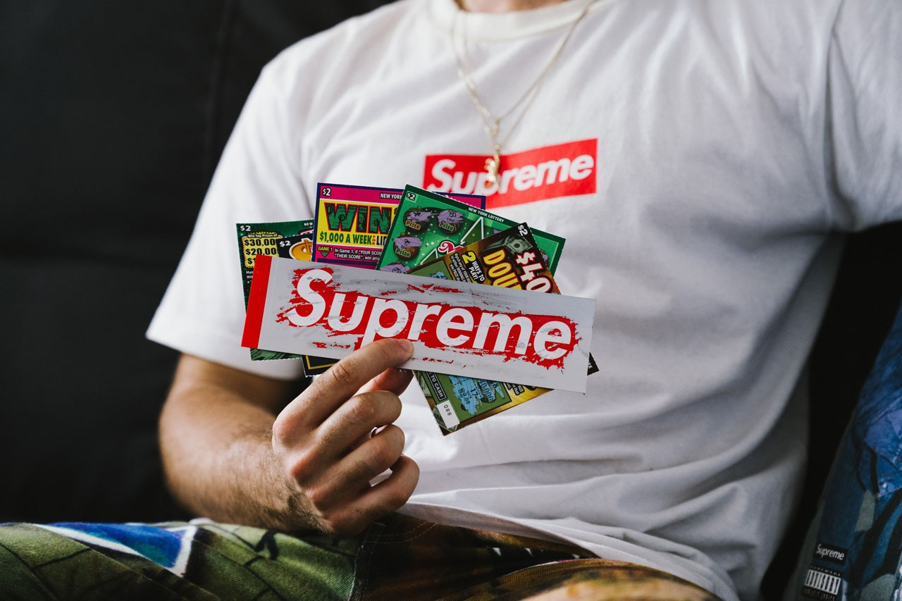 Supreme Drop List 26.09 2019