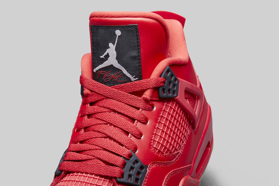 Air Jordan 4 'Singles Day' - Data Premiery
