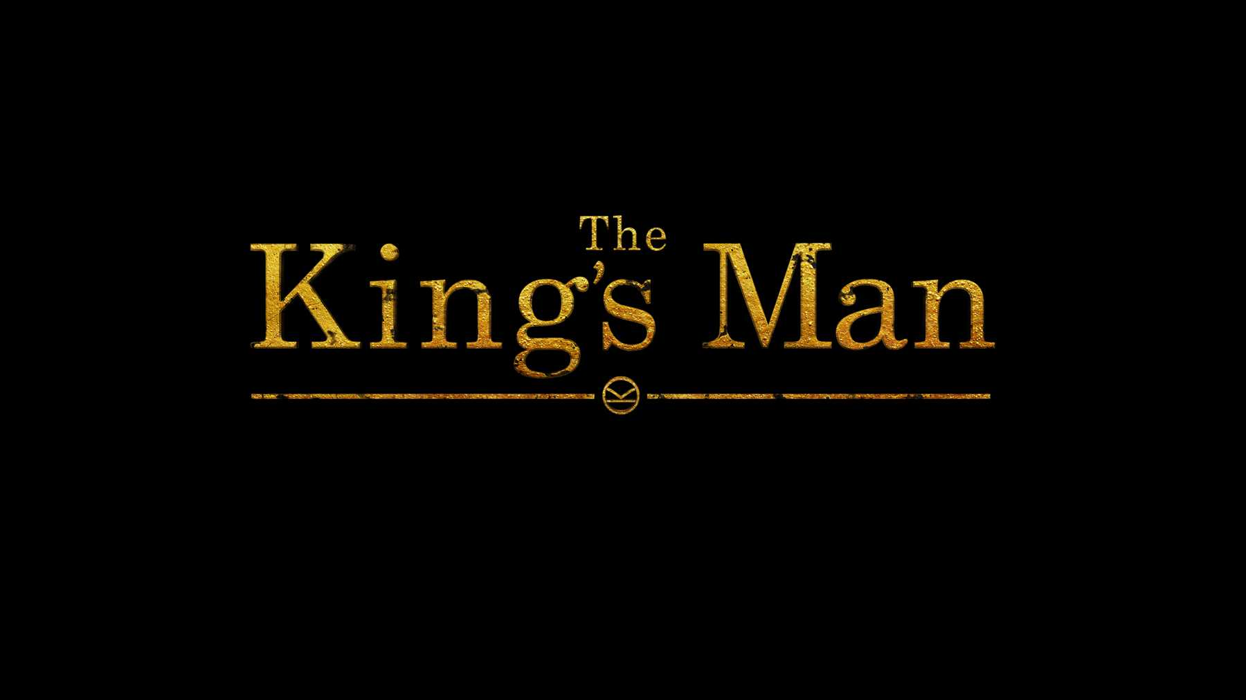 'The King's Man' - Trailer