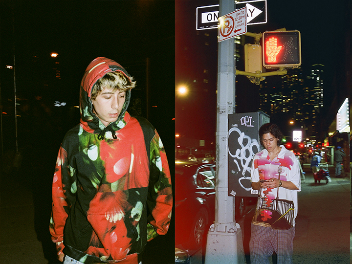 The Velvet Underground x Supreme - Fall 2019