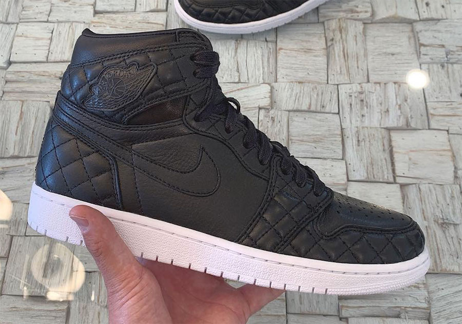 Air Jordan 1 High OG 'All-Star' Friends & Family